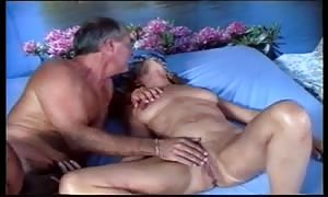 French dad is a passionate fucker