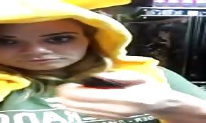 British woman funny Desi Troll movie - YouTube