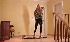 high-heels VS Toys 2