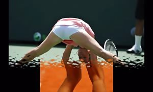 Who's got the really absolute best bootie at WTA trip