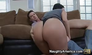 Dylan Ryder & Otto Bauer in I Have a ex-wife