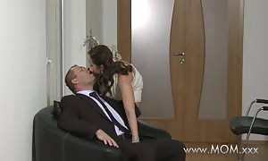 mother giant titted wife loves prick