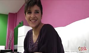 Torbe Mi primera vez - My primary time try-out sex vid