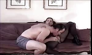 STR8 TATT sofa attack