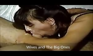 Wives and The humungous Ones
