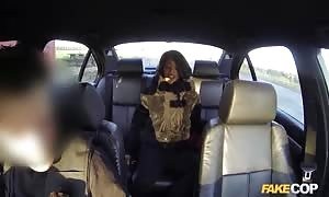 epic sex in the vehicle