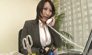 memorable japanese escort Yuuna Hoshisaki in best