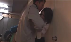 tiny asian gf being pounded in doggy style