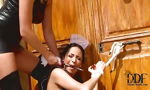 messy