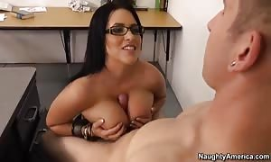 Lacie James & Danny Wylde in My main