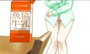 (HENTAI ANIME) G-Taste ep 6
