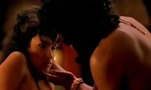 Indira Varma - Kama Sutra, A story of love to do