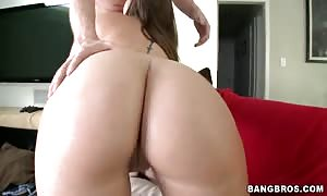 Astonishing milf