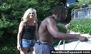 Cheating mom I would like to fuck yearning massive ebony manhood