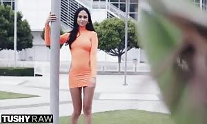 TUSHYRAW Ariana Marie gets The butt sex penetrating Of A lifelong