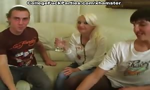 extremely nasty school