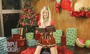 Christmas sybian