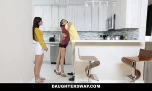 DaughterSwap - teenager
