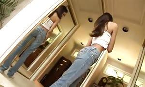 Alexis teen In tiny jeans (Simon1988)