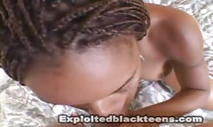 handsome ebony