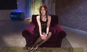 exotic japanese street walker Ruri Haruka in aroused JAV uncensored Dildos/Toys clip