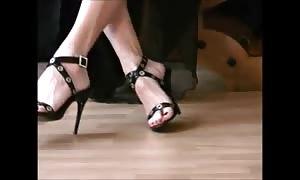 sexy girls In hot shoes eightteen