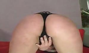 big dick pounds schoolgirl and leaves jism