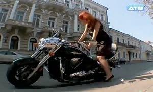 Lydia Krasnoruzheva raw naked and humorous