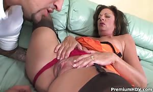 surprising mom I would choose to get it on with Margo Sullivan loves to fuck