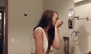 used college ladies - Jasmine (Anal)